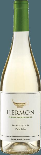 Mount Hermon White 2019 - Golan Heights Winery