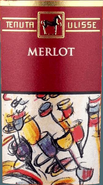 Le Merlot Rosato de Tenuta Ulisse est le best-seller rosé de la meilleure cave des Abruzzes. Il se présente dans le verre avec un fort rouge framboise et inspire non seulement l'ami du rosé, mais aussi tout amateur de vin qui aime les vins puissants et expressifs. Au début, des notes fruitées de framboises mûres, d'airelles, de fraises et de cerises pénètrent dans le nez. Le fruit est complété par des notes florales, une fine épice végétale et de légères nuances citriques de pamplemousse rose, de kumquat et de bergamote. Des notes florales d'hibiscus et de rose arbustive complètent brillamment le bouquet. En bouche, l'Ulisse Merlot Rosato commence par une attaque animée et fruitée. Merveilleusement accrocheur, juteux et d'une acidité vitale, ce rosé italien glisse sur la langue. Une fête pour les sens. Pas étonnant que le légendaire critique Luca Maroni ait donné à ce vin d'Ulisse sa plus haute note pour la 2ème fois. Vinification du Merlot Rosato de Tenuta Ulisse Ce Rosato de qualité supérieure a été vinifié à partir de raisins 100% Merlot qui poussent autour de Crecchio, dans la province de Chieti, dans les Abruzzes. Ici, les vignes sont enracinées dans des sols sableux et ont pu creuser leurs racines profondément dans le sous-sol pendant 10 à 20 ans. Le sol sablonneux ne permet pas aux vignes de recevoir trop d'eau, ce qui augmente la profondeur et l'étendue des racines et permet aux raisins de pousser de manière particulièrement intensive parce qu'ils ne sont pas trop arrosés. Après la récolte manuelle, les raisins sont immédiatement amenés à la cave, foulés et macérés à froid pendant 12 heures. Après le pressurage du moût, la fermentation a lieu, suivie d'une période de vieillissement de trois mois dans des cuves en acier inoxydable. Recommandation alimentaire pour Ulisse Merlot Rosato Dégustez cet excellent vin rosé des Abruzzes avec du poisson grillé, des plats de volaille légers et des fruits de mer. Prix pour l'Ulisse Merlot Rosato Luca Maroni : 99 points p