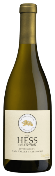 Chardonnay Napa Valley 2019 - Hess Collection Winery