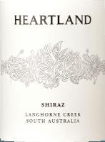 Vorschau: Shiraz Langhorne Creek 2018 - Heartland