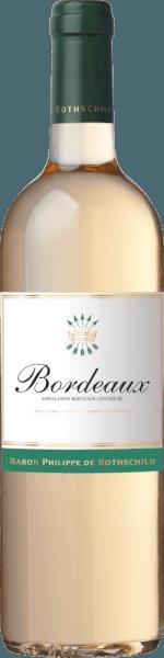 Bordeaux Blanc AOC 2019 - Baron Phillippe de Rothschild