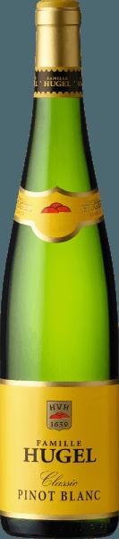 Pinot Blanc Classic Alsace AOC 2018 - Hugel & Fils