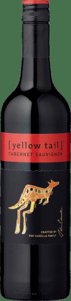 Cabernet Sauvignon 2019 - Yellow Tail