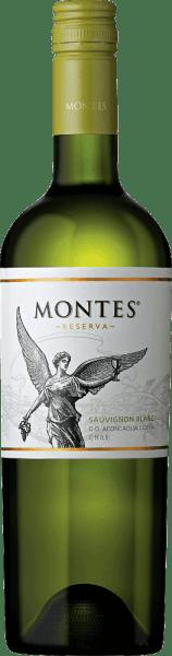 Sauvignon Blanc Reserva 2020 - Montes