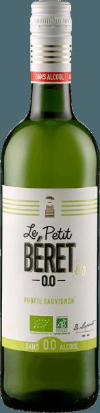 Le Petit Béret Blanc Elegance Alkoholfrei - Le Petit Béret