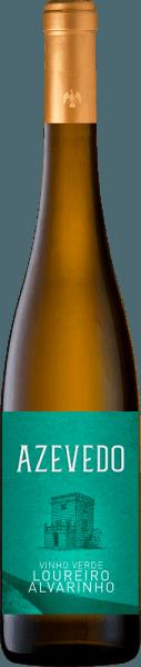 Azevedo Loureiro e Alvarinho Vinho Verde DOC 2020 - Sogrape