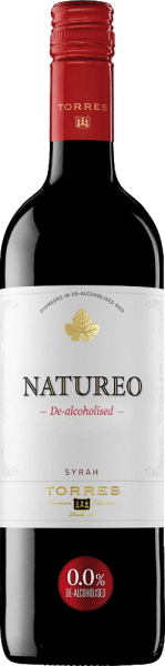 Natureo Free Tinto DO 2019 - Miguel Torres