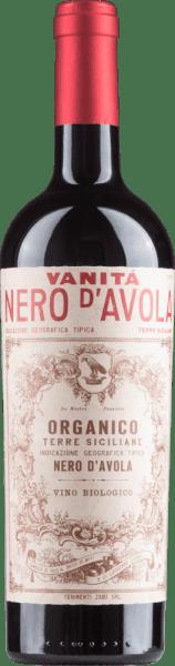 Vanita Nero d'Avola Terre Siciliane IGT 2019 - Farnese Vini