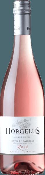 Rosé Cotes de Gascogne - Domaine Horgelus