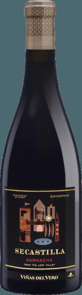 Secastilla Garnacha Tinta DO 2013 - Viñas del Vero