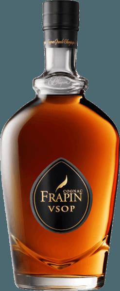 Cognac Frapin V.S.O.P. Premier Grand Cru du Cognac - Cognac Frapin