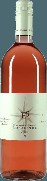 Rosalinde Rosé 1,0l 2020 - Ellermann-Spiegel