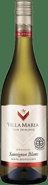 Private Bin Sauvignon Blanc 2020 - Villa Maria