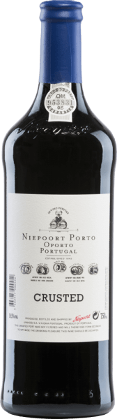 Crusted Port - Niepoort