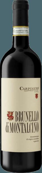 Brunello di Montalcino DOCG 2014 - Carpineto