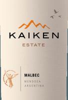 Vorschau: Kaiken Malbec 2019 - Kaiken