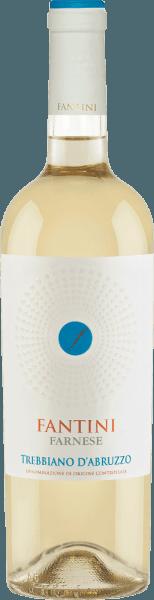 Fantini Trebbiano d'Abruzzo DOC 2019 - Farnese Vini