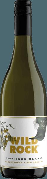 Sauvignon Blanc Marlborough 2020 - Wild Rock