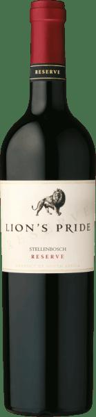 Lion's Pride Reserve Stellenbosch 2020 - KWV