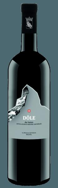 Dole du Valais Délival trocken 2018 - Weinkellereien Aarau