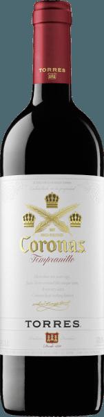 Coronas Tempranillo DO 2019 - Miguel Torres