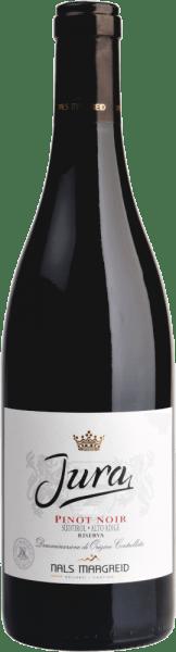 Jura Pinot Noir Riserva 2017 - Nals Margreid