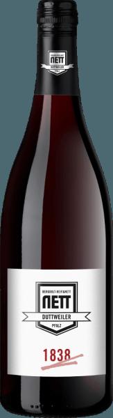 1838 Rotwein-Cuvée trocken 2017 - Bergdolt-Reif & Nett