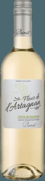 Fleur de d'Artagnan Blanc Côtes de Gascogne 2020 - Plaimont