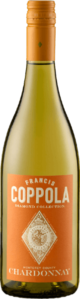 Diamond Collection Gold Label Chardonnay - Francis Ford Coppola Winery