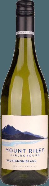 Sauvignon Blanc 2020 - Mount Riley