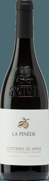 La Pinède Costières de Nîmes AOC 2019 - Picard Vins & Spiritueux