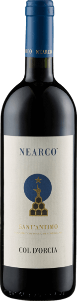 Nearco Sant'Antimo Rosso DOC 2016 - Col d'Orcia