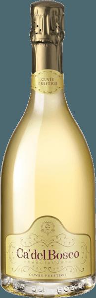 Ca' del Bosco Cuvée Prestige Brut Curtefranca DOCG - Ca' del Bosco