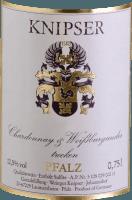 Vorschau: Chardonnay & Weißburgunder 2020 - Knipser