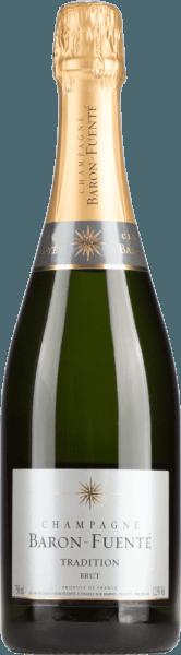 Tradition Brut - Champagne Baron-Fuenté