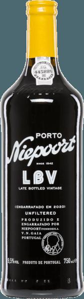 Late Bottled Vintage Port - Niepoort