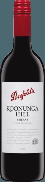 Koonunga Hill Shiraz 2018 - Penfolds