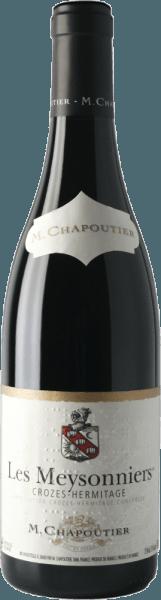 Les Meysonniers Crozes-Hermitage AOC 2018 - M. Chapoutier