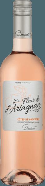 Fleur de d'Artagnan Rosé Côtes de Gascogne - Plaimont