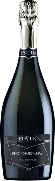 Pinot Chardonnay Brut - Ponte