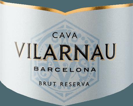 LeCava Brut Reserva de Vilarnau est un vin mousseux expressif et rafraîchissant, issu des cépages Macabeo (55%), Parellada (40%) et Xarel-lo (5%), qui poussent dans la région viticole espagnole de Catalogne. Dans le verre, ce cava scintille d'un or clair brillant aux reflets jaune paille. Le perlage s'élève sans cesse dans de très fins chapelets de perles. Le bouquet expressif est dominé par des arômes fruités d'agrumes frais, de pêches juteuses et de pommes croquantes. En bouche, ce vin mousseux espagnol séduit par sa belle structure et l'équilibre harmonieux entre la plénitude des fruits mûrs et l'acidité rafraîchissante et vitale. Vinification du Vilarnau Brut Reserva Cava Les raisins pour ce vin mousseux sont récoltés en septembre. Une fois les raisins arrivés à la cave de Vilarnau, les cépages sont fermentés séparément dans des cuves en acier inoxydable. Ce n'est que pour la deuxième fermentation en bouteille que les trois cépages sont mélangés. Ce vin mûrit en bouteille pendant au moins 18 mois. Enfin, ce Cava est dégorgé et peut quitter la cave de Vilarnau. Recommandation alimentaire pour leBrut Reserva Cava Vilarnau Dégustez ce vin mousseux espagnol bien frais en guise d'apéritif de bienvenue. Vous pouvez aussi servir ce Cava avec toutes sortes de variations de sushis et de fruits de mer frais.
