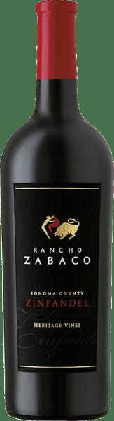 Le Zinfandel Heritage Vines Sonoma County de Rancho Zabaco se présente dans le verre d'un rouge rubis foncé et déploie de merveilleux arômes de confiture de mûres, de cerises et une pointe de poivre. Des notes caramélisées et fumées caractérisent le goût de cette cuvée de vin rouge. Les riches saveurs de fruits accentuent la sensation d'accessibilité en bouche. Vinification pour les vignes du patrimoine de Zinfandel, comté de Sonoma, par Rancho Zabaco Cette cuvée est vinifiée à partir des cépages Zinfandel et Petit Syrah. Après la récolte, les raisins ont été macérés à froid selon un procédé appelé macération carbonique. Le vieillissement a eu lieu pendant 4 mois dans des barriques. Aliments recommandés pour le Zinfandel Heritage Vines Sonoma County de Rancho Zabaco Dégustez ce vin rouge sec avec de l'agneau en croûte d'herbes et une sauce balsamique, des grillades ou des plats épicés. Récompenses pour le Zinfandel Heritage Vines Sonoma County de Rancho Zabaco Mundus Vini : Argent Robert M.Parker : 89 points