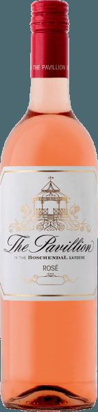 The Pavillion Rosé 2020 - Boschendal