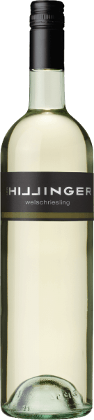 Welschriesling 2018 - Leo Hillinger