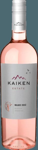 Malbec Rosé 2020 - Viña Kaiken