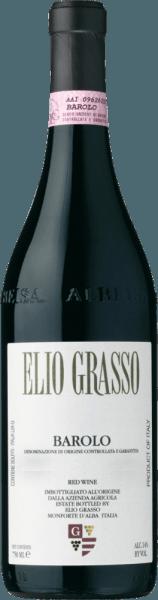 Barolo DOCG 2014 - Elio Grasso
