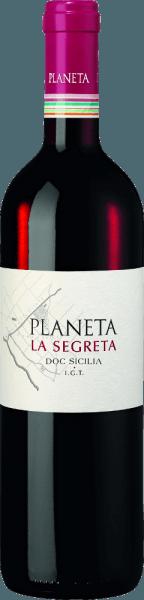 La Segreta Rosso DOC 2018 - Planeta