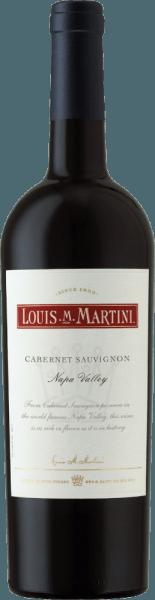 Cabernet Sauvignon Napa Valley 2016 - Louis M. Martini