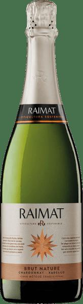 Cava Raimat Chardonnay - Xarello Brut Nature DO - Raimat