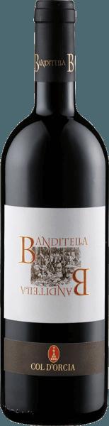 Rosso di Montalcino Banditella DOC 2016 - Col d'Orcia